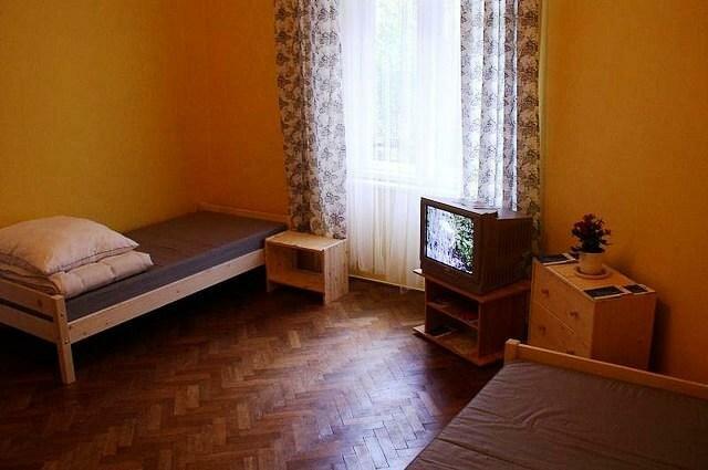 Old Walls Hostel