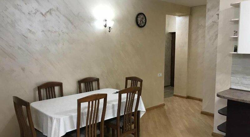 Comfortable apartment in center Yerevan