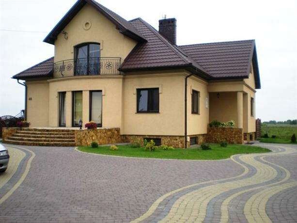 NaOpaczy Villa
