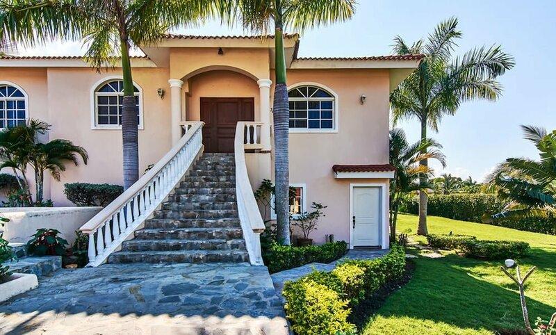 Villas in Hispaniola Residencial