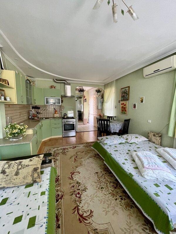 Гостевой дом Зоя