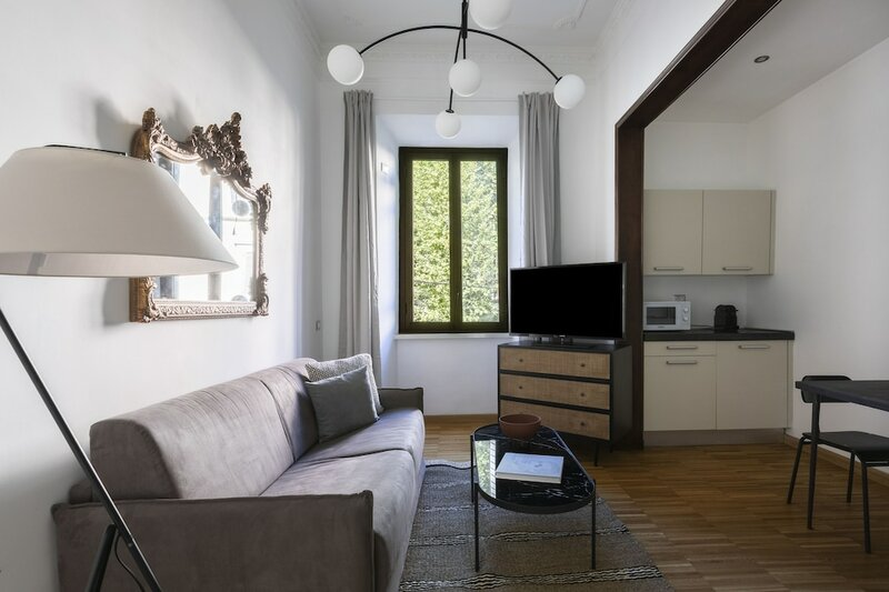 Apartments Merulana