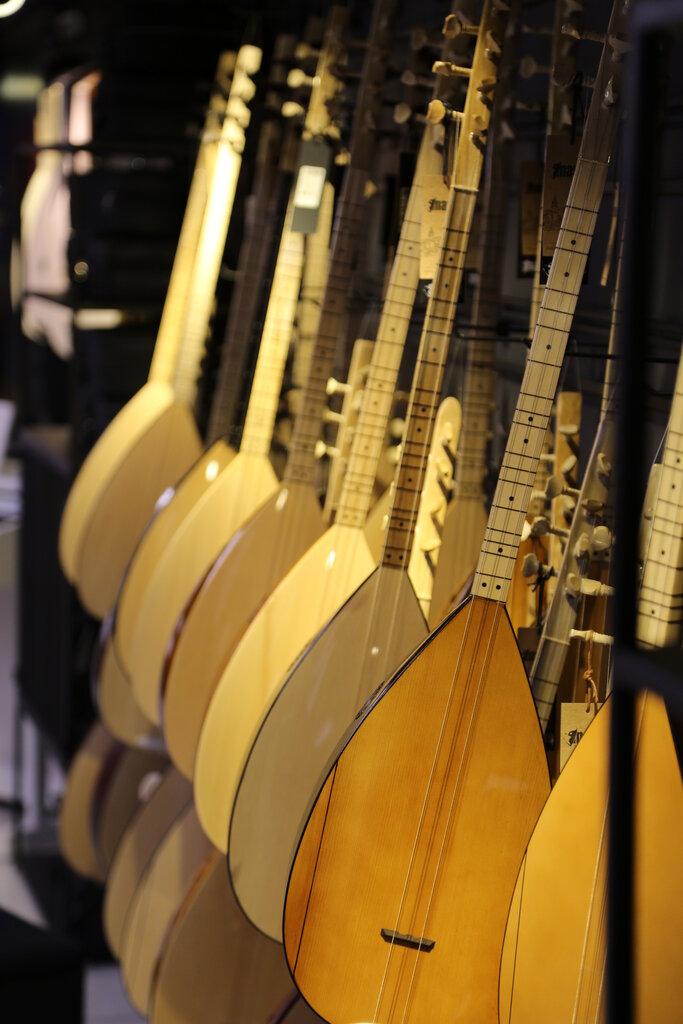 enstrüman mağazaları — Maske Müzik Aletleri — Fatih, foto №%ccount%