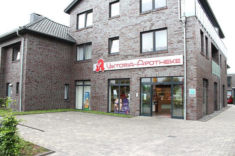 pharmacy — Viktoria-Apotheke — Oldenburg, photo 1