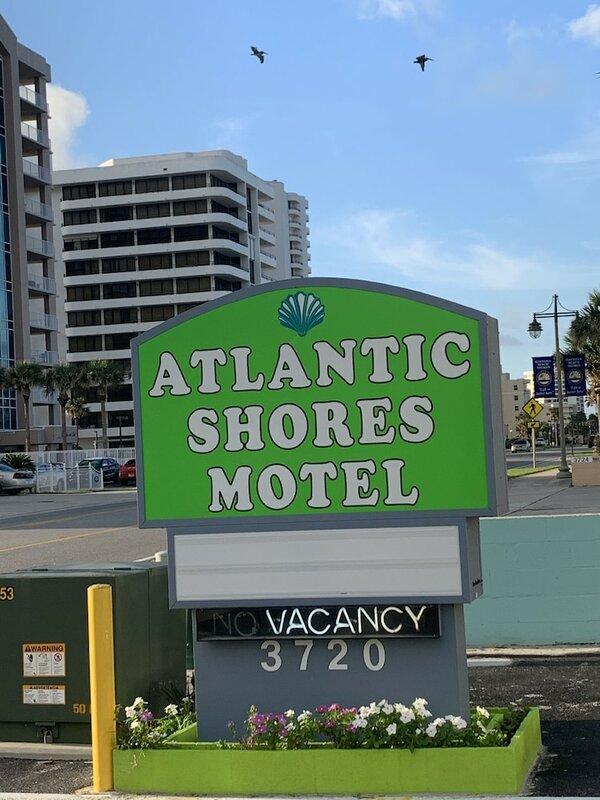 Atlantic Shores Motel