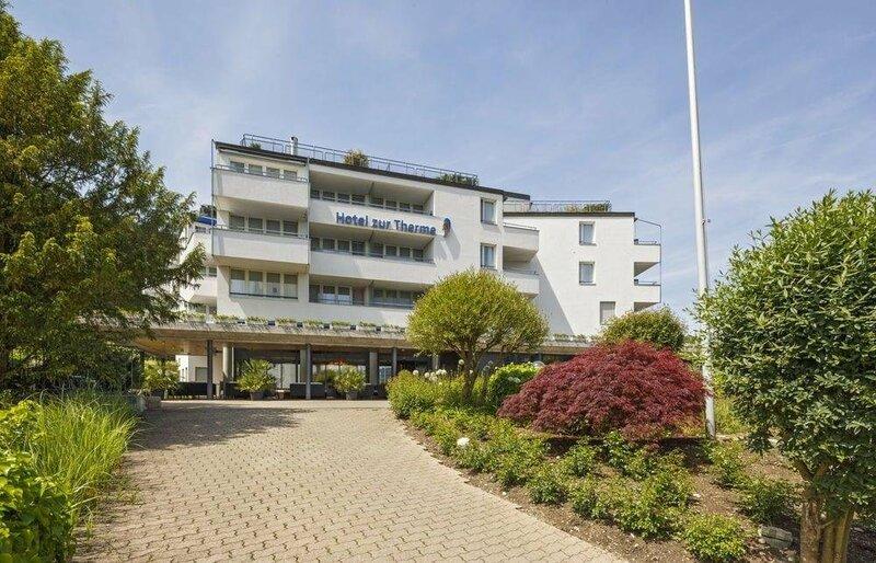 Wellness Hotel Tenedo – Thermalquellen Resort Bad Zurzach