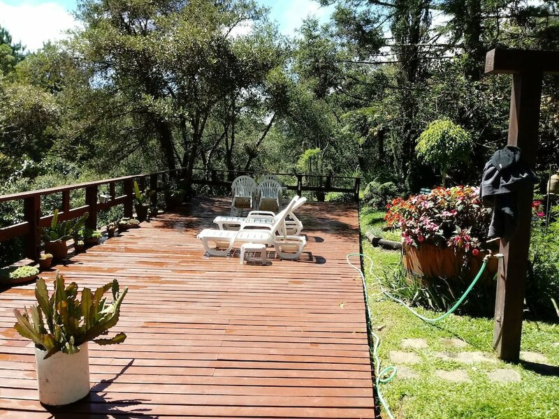 Chalés Villa Flor