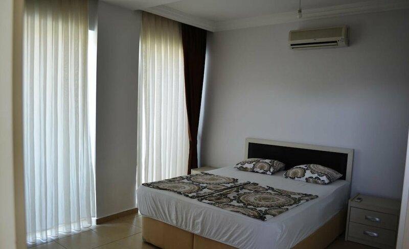 Mermaid Villas Belek 3 bedrooms beach