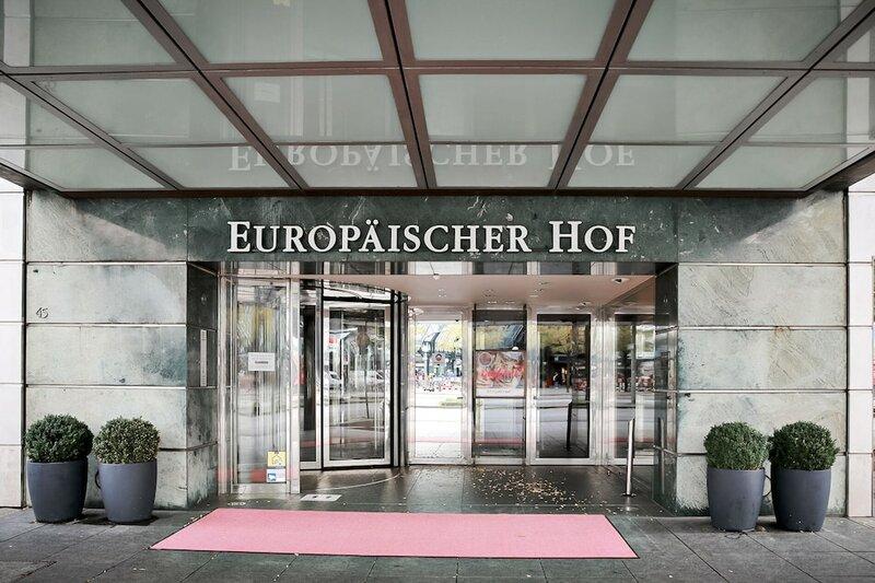 Europaeischer Hof