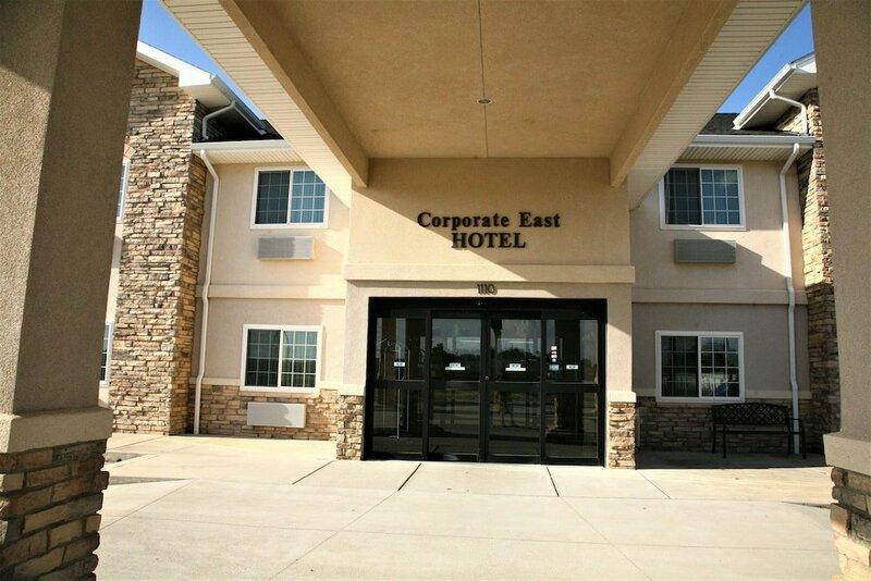 Corporate East Hotel