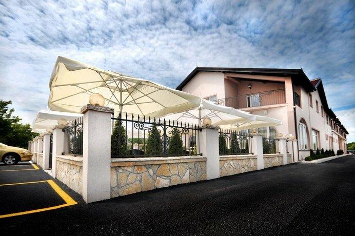 Motel Romanija