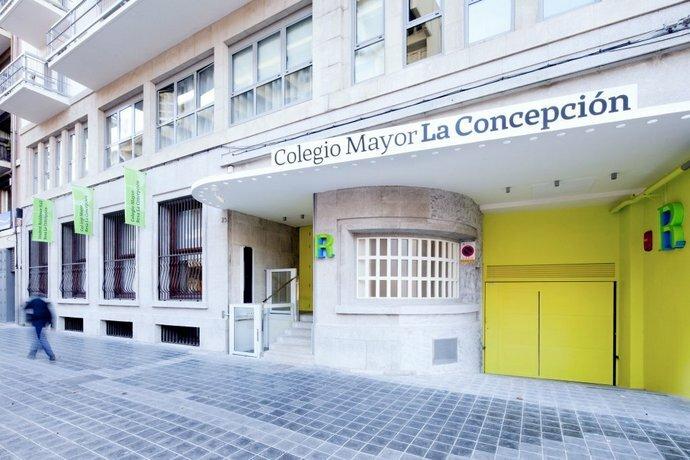 Colegio Mayor La Concepción