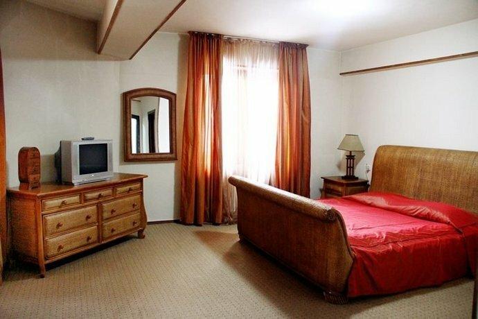Отель Вила Парк