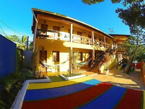 Pousada Sabor Bahia