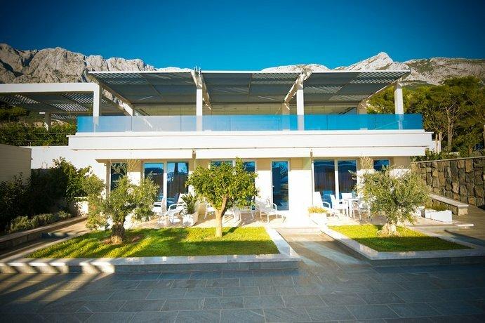 Poseidon Mobile Home Resort - Campsite