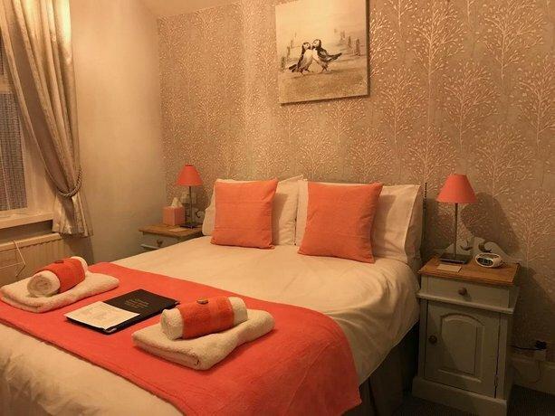 Cliveden Guest House