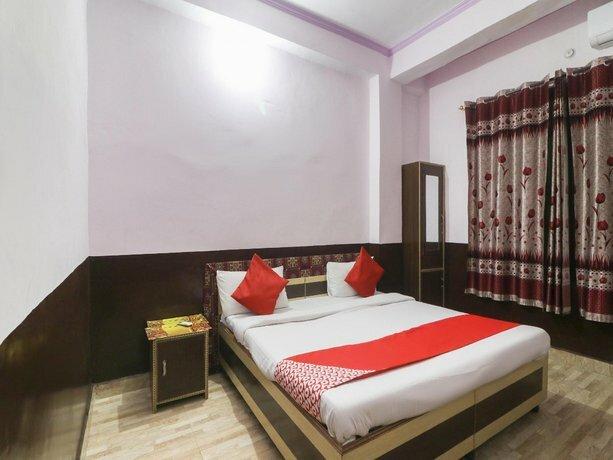 Oyo 40681 Hotel Suvidha