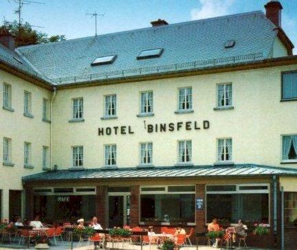 Hotel Binsfeld