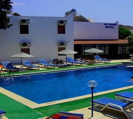 Ali Baba Hotel Gumbet