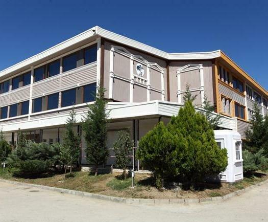 Отель Gözlek Thermal
