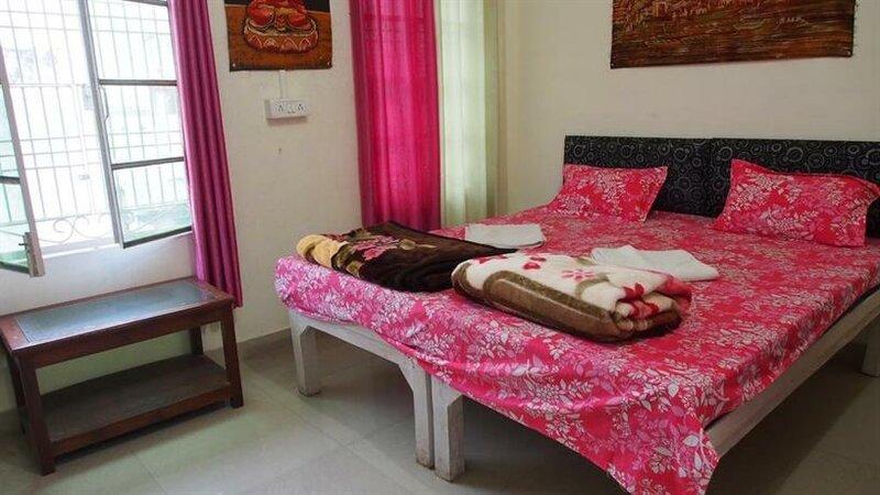 Ma Vishalakshi Paying Guest House