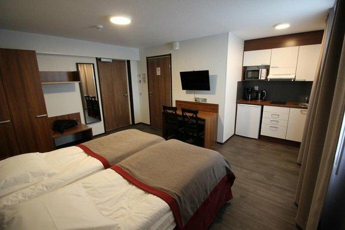 Motel Seo Muonio