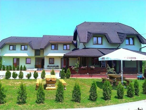 Villa Cancar