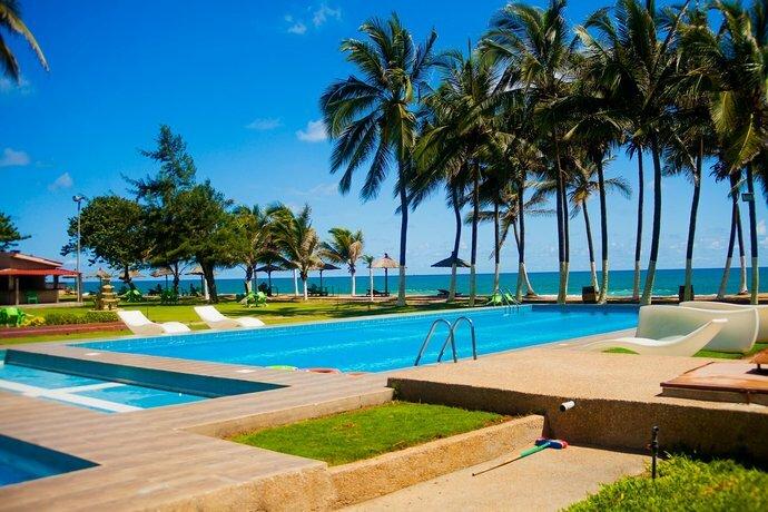 Hotel Riviera Ramatou Plage