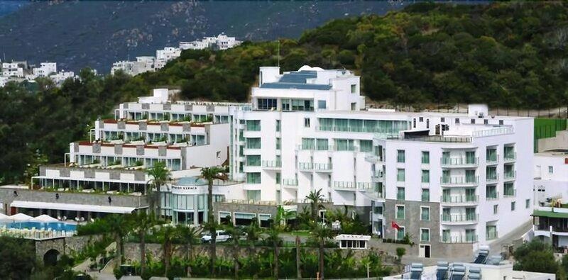 View Hotel Deluxe Turgutreis