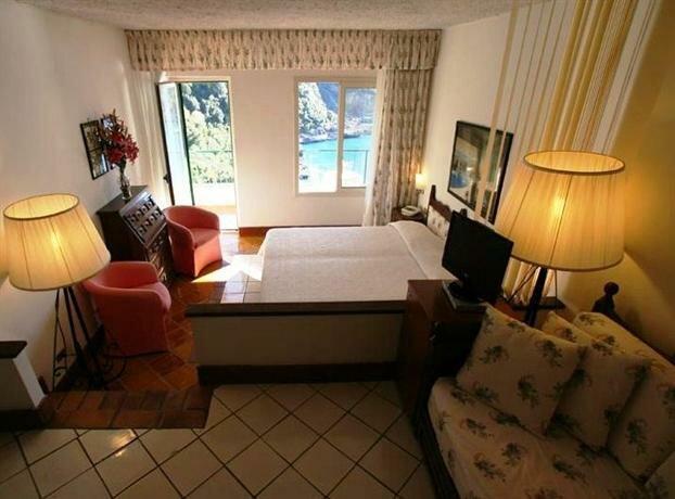 Hotel e SPA Villa Del Mare - Adult Only
