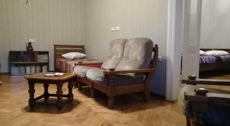 Apartment Mazniashvili 31