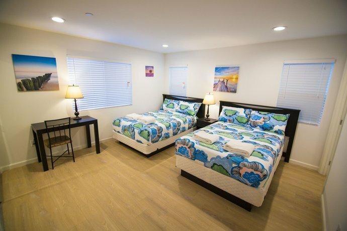 Los Angeles Lax Apartments