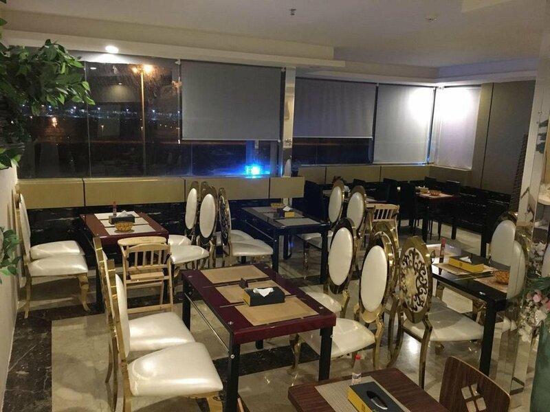 Areen Palace Hotel - Al Madina Road