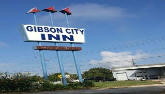 Gibson City Inn