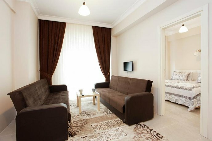 La Luna Suites Istanbul