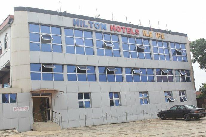Hilton Hotels Ile Ife