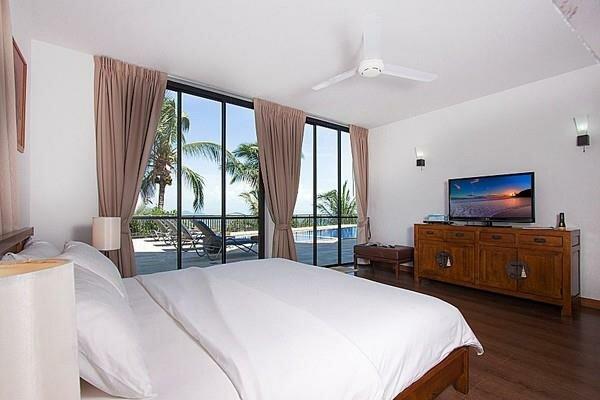 Villa Phukea -6Bed Pool Villa in Nathon Koh Samui