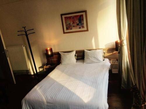 Appart-Hotel Maison de la Lune - Petite Auberge D'Etterbeek