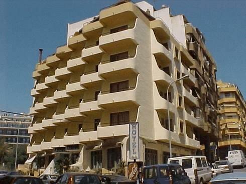 Hotel Andalucía