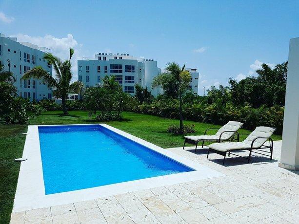 Villa Real Playa Nueva Romana