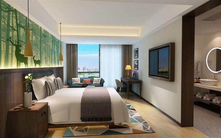 Mehood Hotel Da Yan Ta District