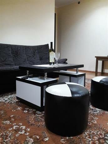 гостиница — Guest House on Avlabari Street 12 — Тбилиси, фото №1