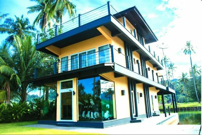 SunBay Villa 4br Near Beach Koh Chang
