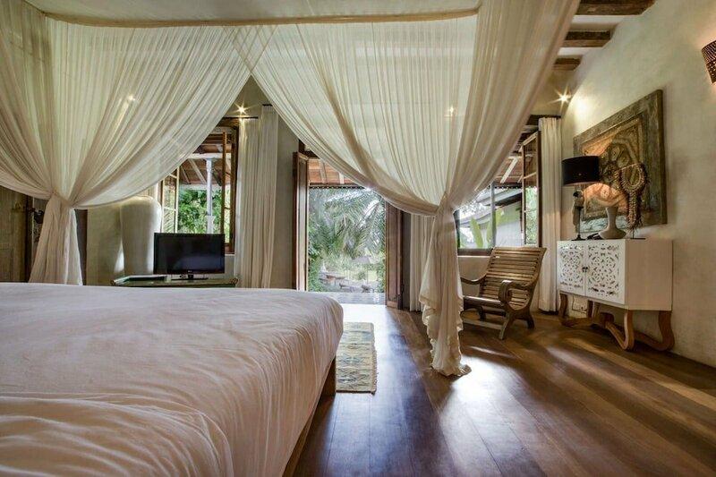 Beautiful Villa With Private Pool, Bali Villa 2020
