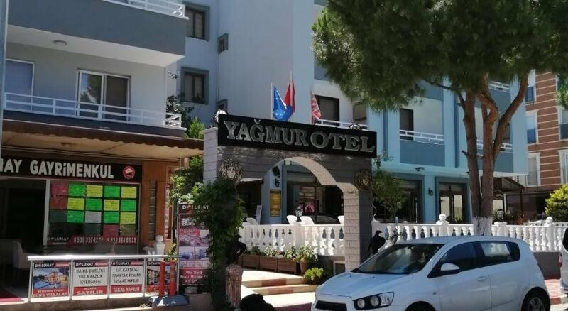 Yagmur Hotel