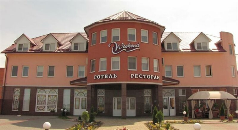 Отель Weekend