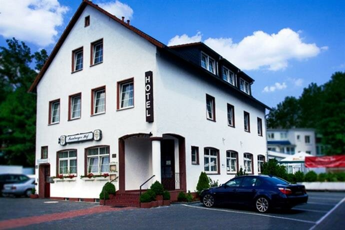 Isenburger Hof