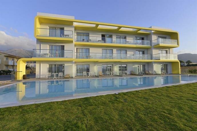 Sentido Sun Beach Resort-Adult Only