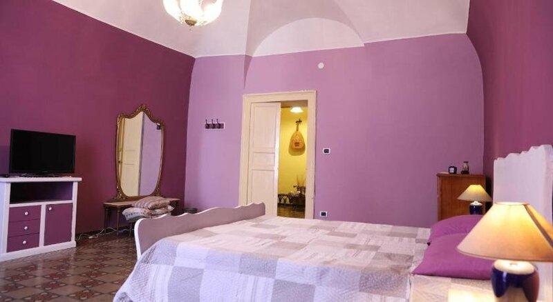 Casa Vacanza Civita Catania Centro