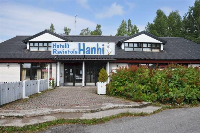 Hotelli Hanhi Nova OY